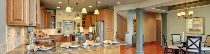 Home Improvement In Bannockburn Illinois