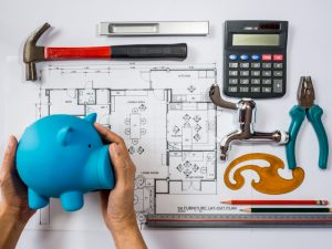 proper budgeting during remodeling project and unexpected expenses North Shore Home Works services Chicago, Northbrook, Highland Park, Lake Forest, Lake Bluff, Glenview, Kenilworth, Wilmette, Winnetka, and surrounding IL areas
